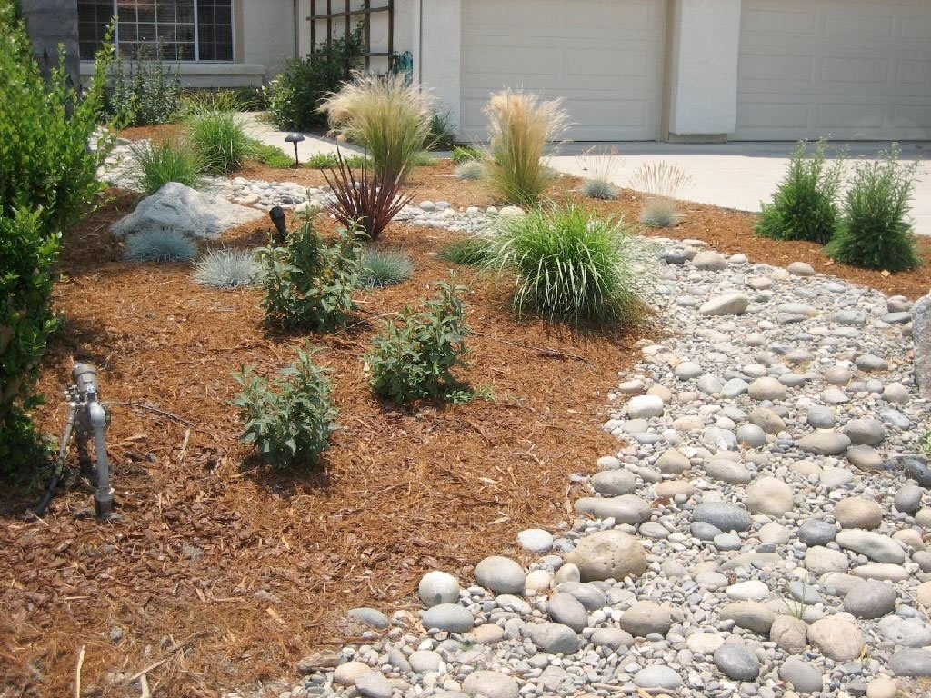 Sustainable Landscaping – Buellton Green Scene